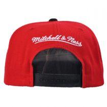 Mitchell & Ness - Atlanta Falcons XL Logo 2Tone NFL Snapback Baseball Cap