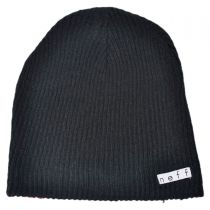 Daily Reversible Beanie Hat