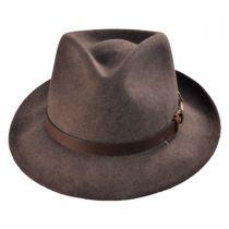 Goswell Crusher Fedora Hat