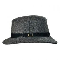 Hugo Fedora Hat
