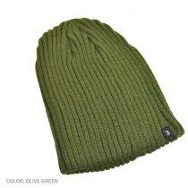 Rib Knit Beanie Hat alternate view 7