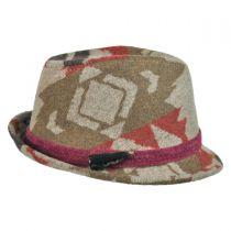 Utah Fedora Hat