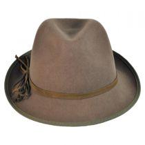 Ashbury Fedora Hat