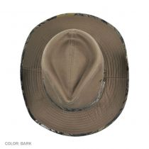 Break-Up Camouflage Outback hat