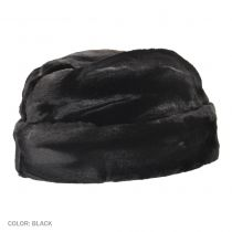 Cossack Faux Fur Hat