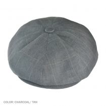 Finestra Newsboy Cap