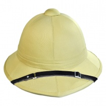 Wolseley Pith Helmet alternate view 2