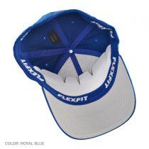 Flexfit - Mid-Pro Combed 7 3/8 - 8 Baseball Cap