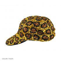 JC Sequins - Leopard Sequin Baseball Cap