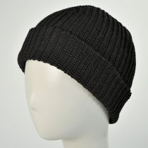 Eco Knit Cotton Beanie Hat alternate view 3