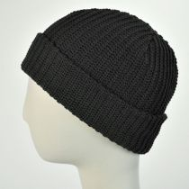 Eco Knit Cotton Beanie Hat alternate view 4