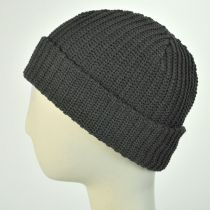 Eco Knit Cotton Beanie Hat alternate view 8