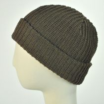 Eco Knit Cotton Beanie Hat alternate view 12