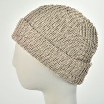 Eco Knit Cotton Beanie Hat alternate view 16
