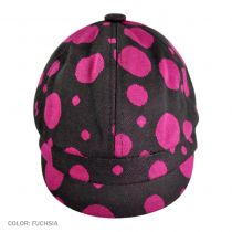 Polka Dot Cap - Child