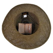 Gypsy Big Brim Fedora Hat