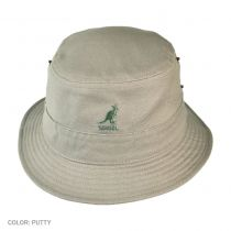 Canvas Lahinch Bucket Hat