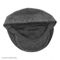 Piedmonte Cashmere and Wool Ivy Cap