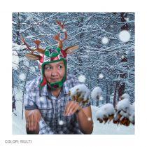 Racin Reindeer Hat