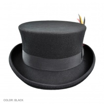 B2B Jaxon Deadman Top Hat Alternate View
