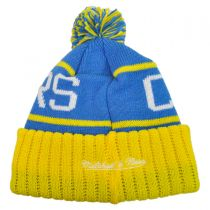 San Diego Chargers NFL High 5 Beanie