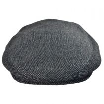 Hooligan Herringbone Ivy Cap