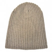 Eco Cotton Beanie Hat