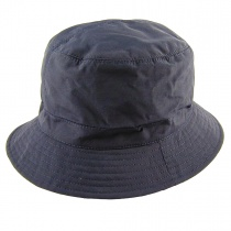 B2B sur la tete Nylon Rain Bucket Hat Alternate View