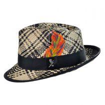 Fenix Panama Fedora Hat