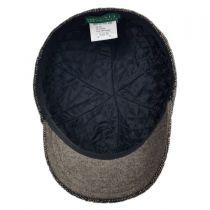 Bigalli - Tweed Baseball Cap
