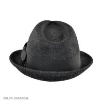Frank Body and Soul Fedora Hat