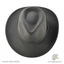 Gallatin Crushable Outback Hat