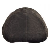 Corduroy Duckbill Ivy Cap alternate view 7