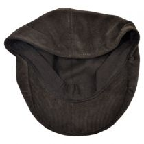 Corduroy Duckbill Ivy Cap alternate view 9