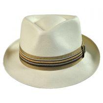 Salvador Fedora Hat