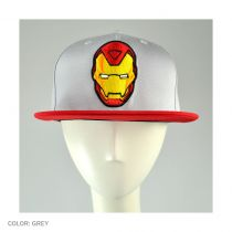 Marvel Comics Iron Man Classic 9FIFTY Snapback Baseball Cap