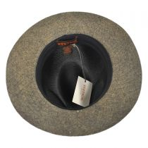Safari Web Band Hat