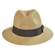 Safari Ribbon Band Hat
