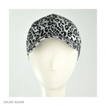 Something Special - Leopard Sequin Baseball Cap