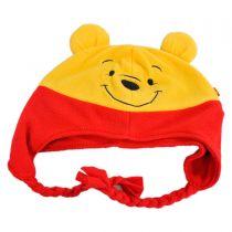 Pooh Peruvian Hoodie Hat alternate view 2