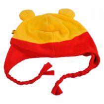 Pooh Peruvian Hoodie Hat alternate view 3
