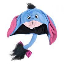 Eeyore Hoodie Hat