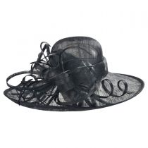 Trinity Swinger Hat