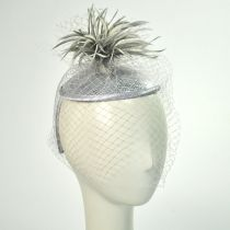 Milky Way Fascinator