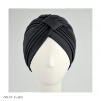 Soft Poly Turban