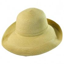 Traveler Toyo Straw Sun Hat alternate view 7