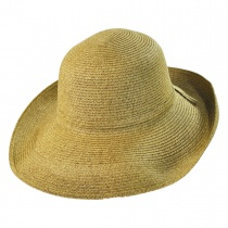 Traveler Toyo Straw Sun Hat alternate view 13