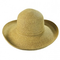 Traveler Toyo Straw Sun Hat