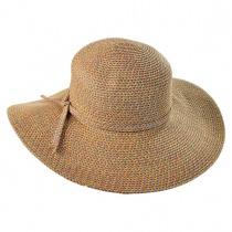 Sorbet Toyo Straw Sun Hat