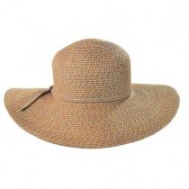 Sorbet Toyo Straw Sun Hat in